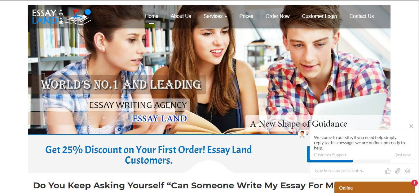 Essaylandcouk Review  Top Uk Essays This Uk Essay Writing Agency Is Known For Essay Writing Editing  Proofreading And Others This Company Is Not Reliable And You Are Advised  To Ignore Any  Sample Essay Proposal also Essay With Thesis  Order Assignment Online